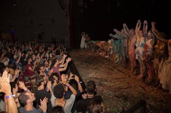 צילום - פסטיבלים ואירועים