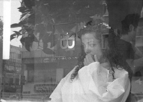 צילום שחור לבן