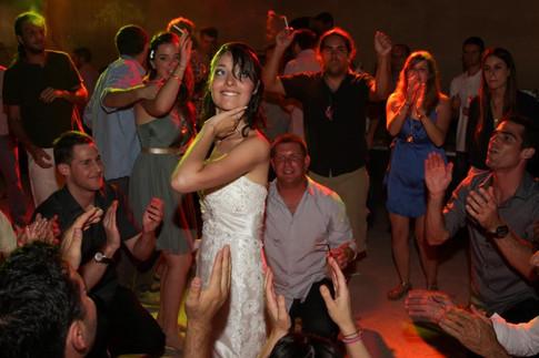 חתונה - צילום אירועים