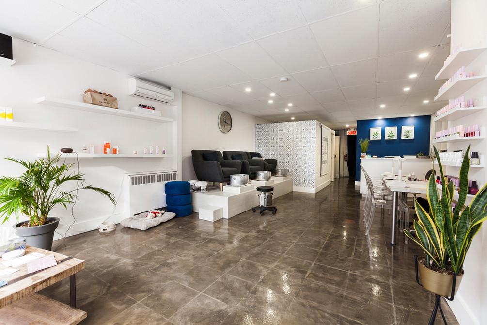 3908 Wellington Salon Nuah
