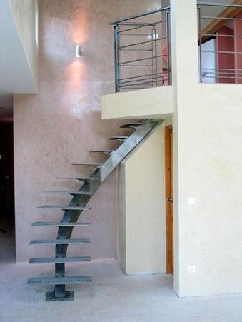 Fabricant d'escaliers à Montpellier