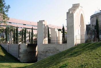 Fabricant de passerelles Montpellier