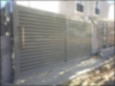 Fabricant de portails métal Hérault Montpellier