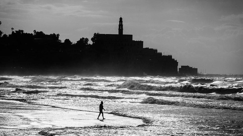 Jaffa, Israel, Dec. 2012