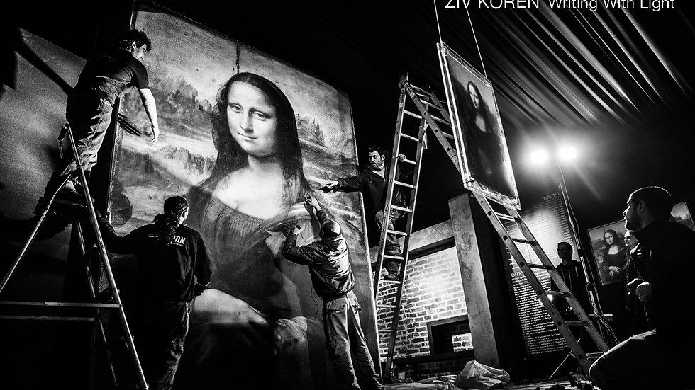 Magnet | Da Vinci Alive