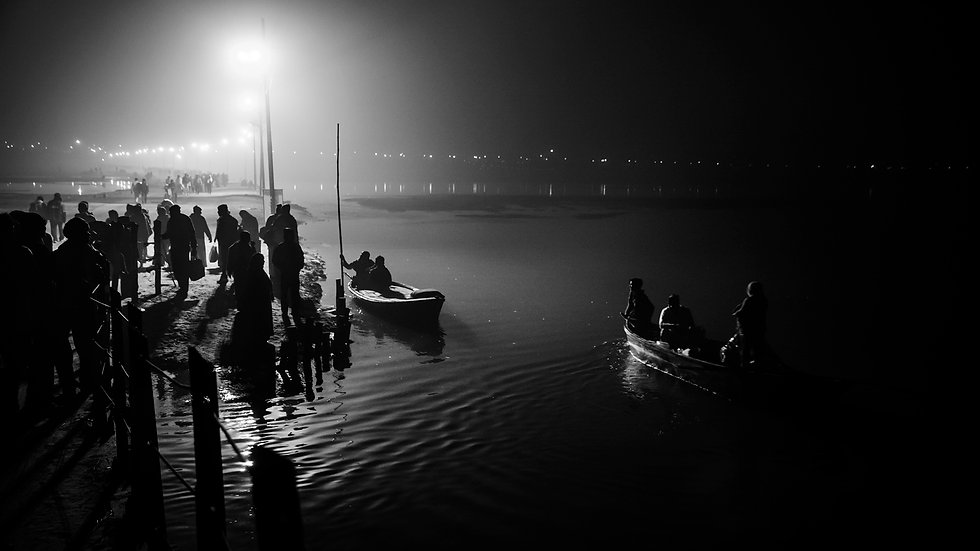 Allahabad, India, Feb. 2013