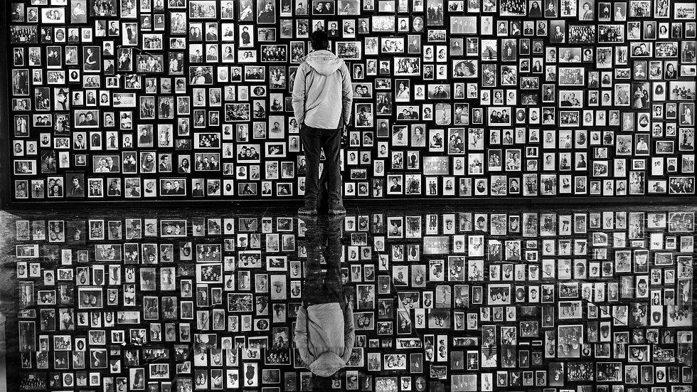 Auschwitz, Poland, Nov. 2007