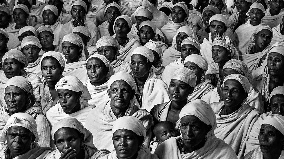 Gondar, Ethiopia, May 2006