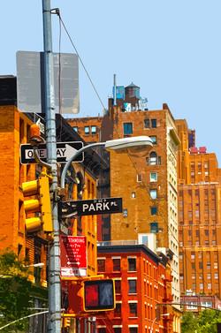 Park - Manhattan