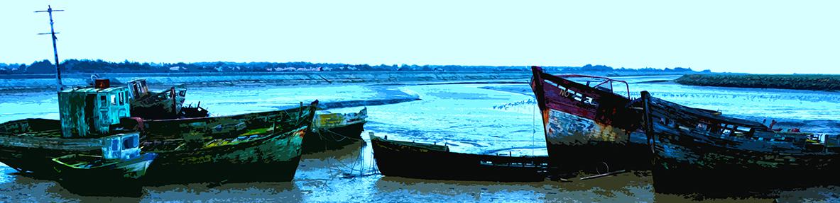 Cimetière de bateaux - 11