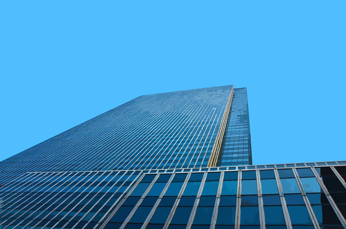 Verticale – 5 - Manhattan