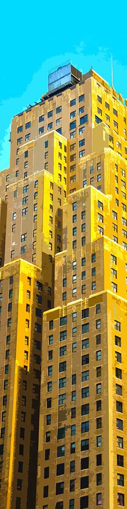 Décalage - Manhattan