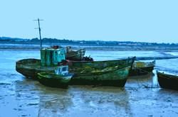 Cimetière de bateaux - 13