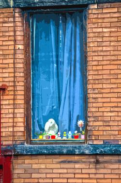 Fenêtre – 2 - Manhattan