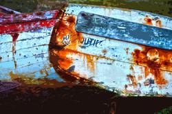 Cimetière de bateaux - 12