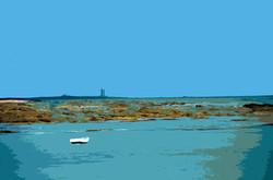 île du Pilier – 2 - La Madeleine