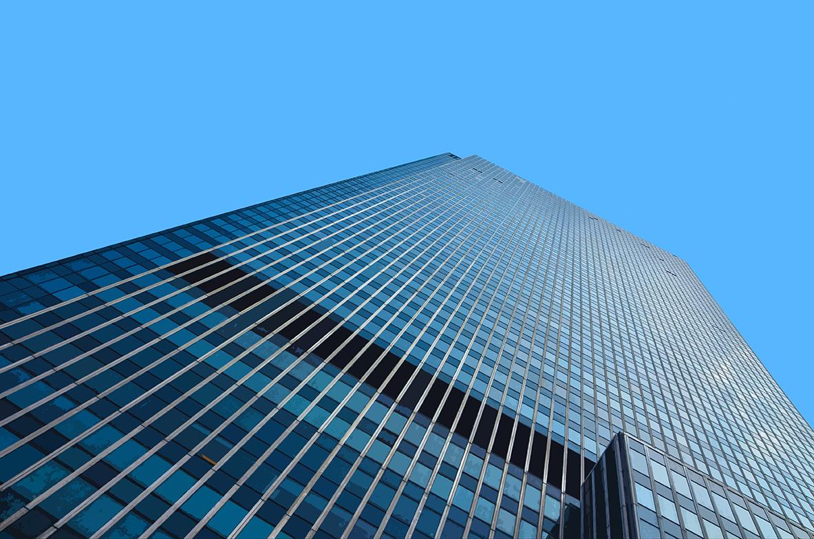 Verticale – 4 - Manhattan