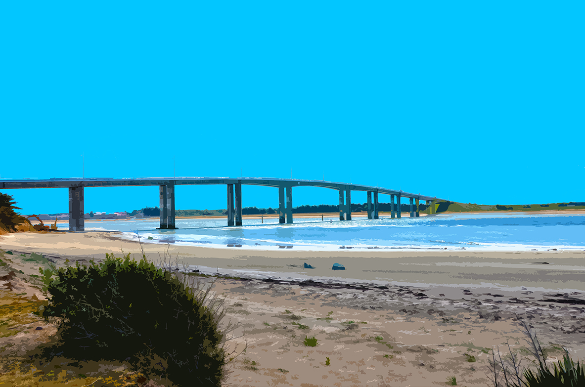 Pont - 2 - La Fosse