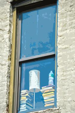 Fenêtre - Manhattan