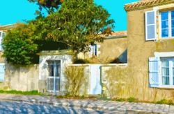 Maison place du chateau