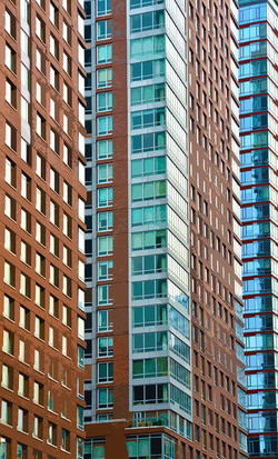Building – 3 - Manhattan