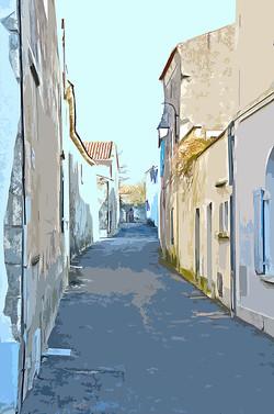 Rue - 1