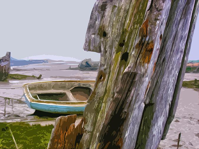 Cimetière de bateaux - 6