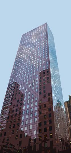 Façade – 2 - Manhattan