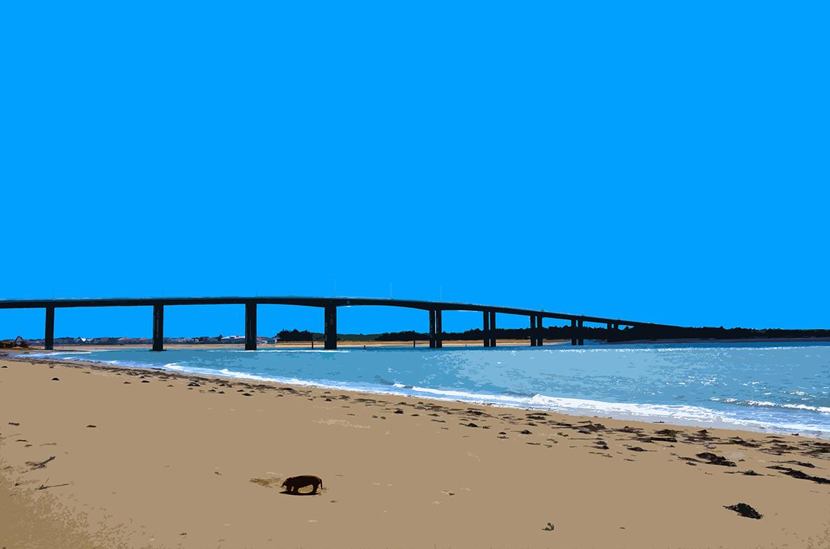 Pont et Lucette - La Fosse