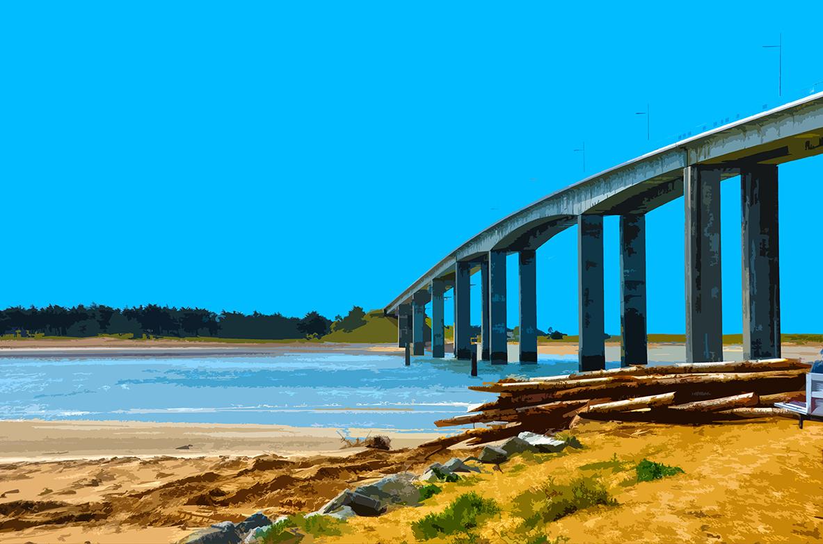 Pont - 3 - La Fosse