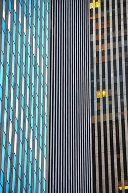 Verticale – 2 - Manhattan