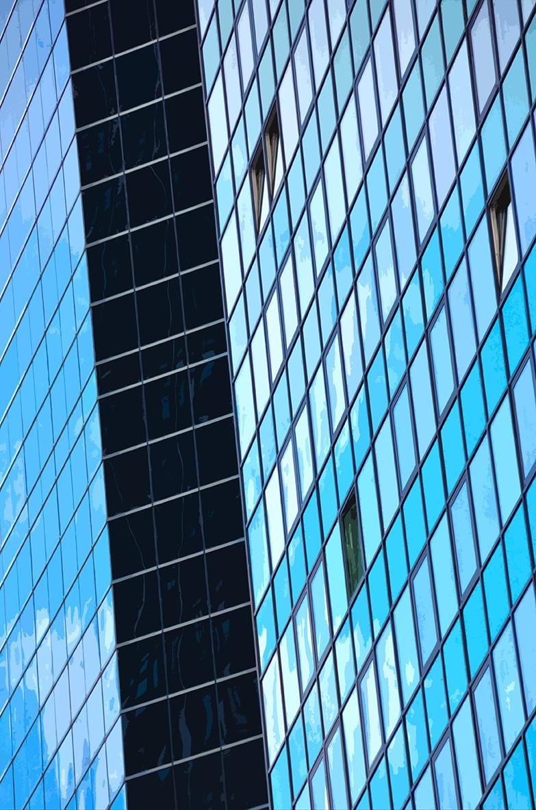 Building – 5 - Manhattan