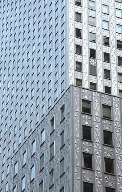 Armoirie - Manhattan