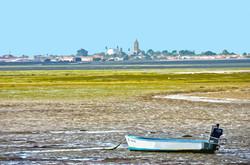 Bateau - Port du Bonhomme
