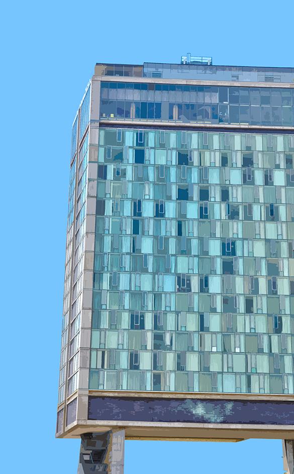Hôtel - Manhattan