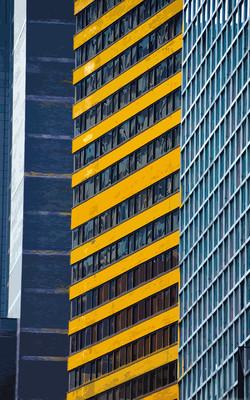 Lignes jaunes - Manhattan