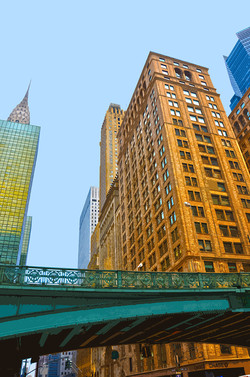 Building - 1 - Manhattan