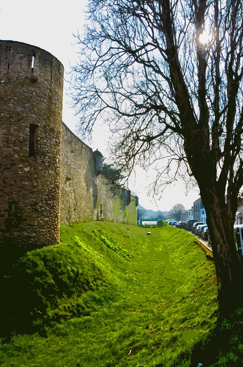 Chateau - 2