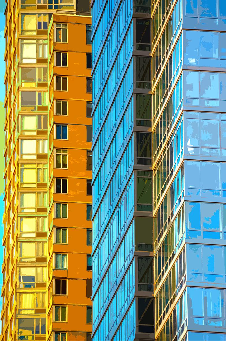 Building – 4 - Manhattan