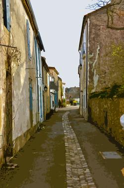 Rue - 2