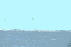 Kitesurf - La Fosse