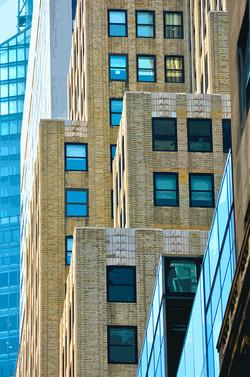 Décalage – 2 - Manhattan