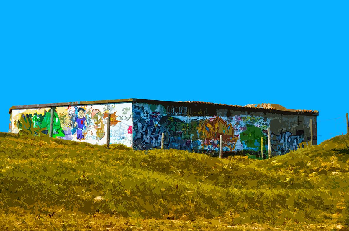 Blokhaus – 2 - Luzeronde