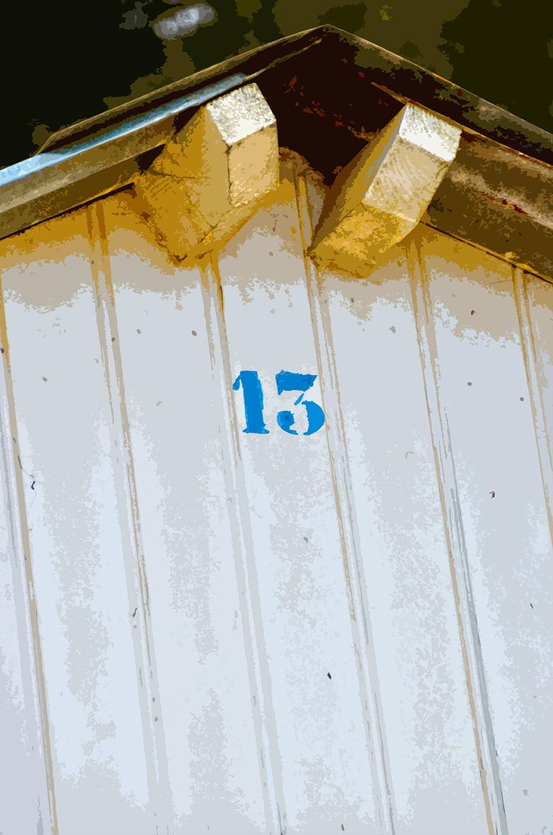 13 – Plage des Dames