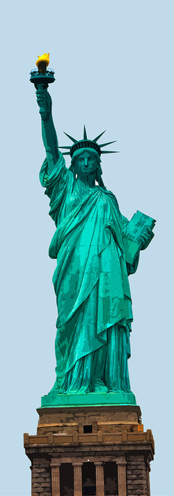 Liberté - Manhattan