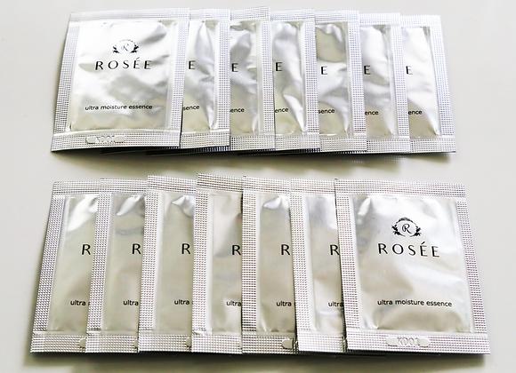 ロゼ高保湿美容液−7日分お試しセット