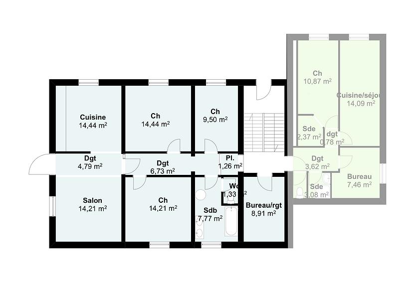 niveau_0_appartement_rénové_195_000.pn