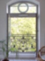 détail fenêtre