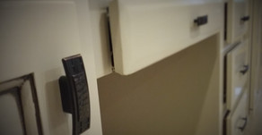 Cabinet Painting & Refinishing in Pensacola, Milton-Pace, Gulf Breeze & Navarre, FL