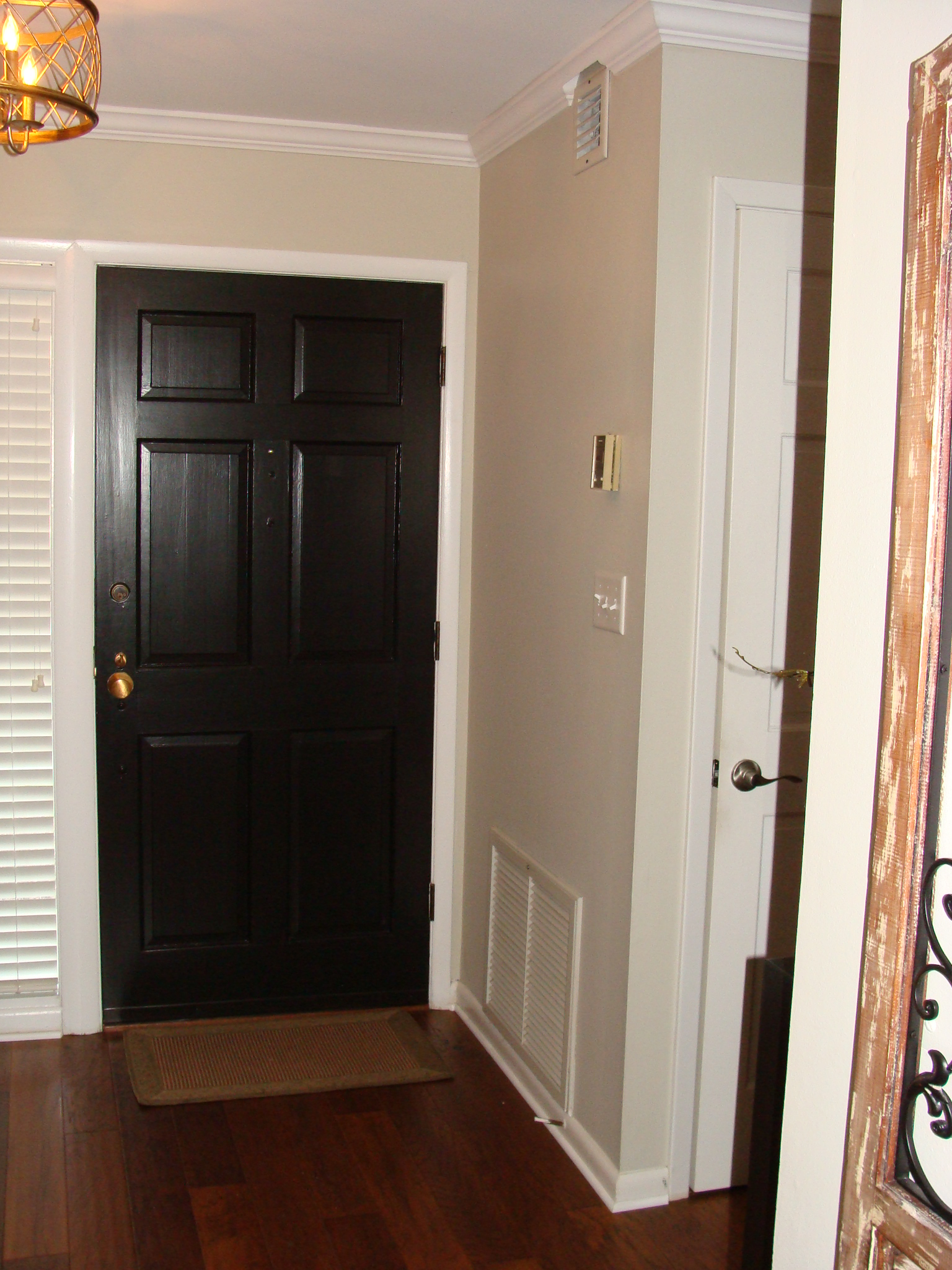 Signature Door Rejuvenation